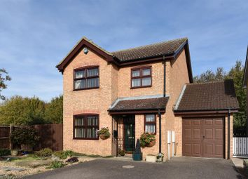 Thumbnail 4 bed detached house for sale in Russett Avenue, Needingworth, St. Ives, Huntingdon
