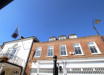 Thumbnail 2 bed flat to rent in High Street, Tenterden