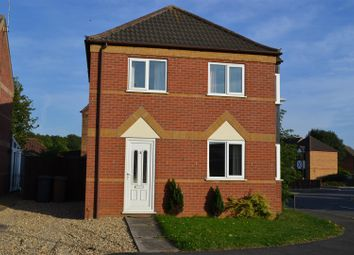 Thumbnail 3 bedroom detached house to rent in Woodside Avenue, Sleaford
