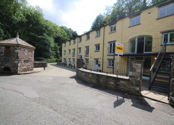 Thumbnail 3 bed end terrace house to rent in Dan Y Bont, Gilwern, Abergavenny