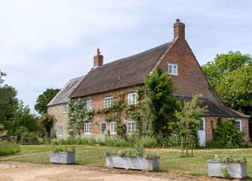 Thumbnail 6 bed property to rent in Grade II Listed Farmhouse, Broadoak, Nr Bridport, Dorset