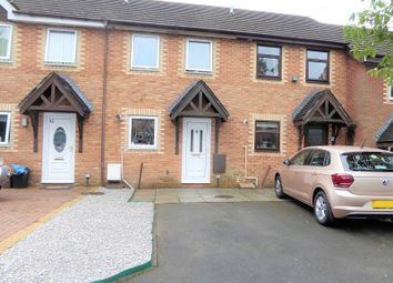 Thumbnail 2 bed terraced house for sale in Brynheulog, Brynmenyn, Bridgend.