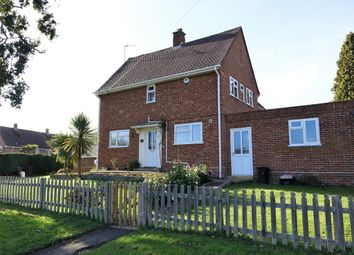 Thumbnail 2 bed semi-detached house for sale in Knightwood Road, Hythe, Southampton