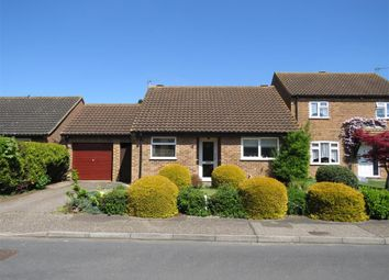 Thumbnail 2 bed detached bungalow for sale in Salhouse Drive, Swaffham