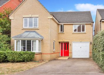 4 bed detached house for sale in Trefoil Drive, Bicester OX26