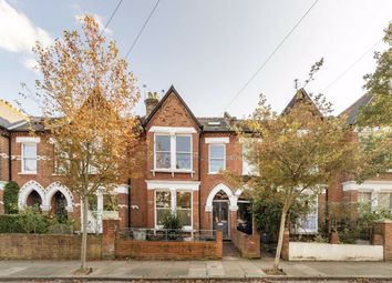 Thumbnail 4 bed terraced house for sale in Gresley Road, London