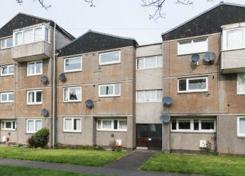 Thumbnail 2 bedroom flat for sale in 12/5 Saughton Mains Terrace, Saughton, Edinburgh