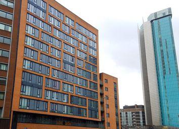 Photo of Suffolk Street Queensway, Birmingham B1