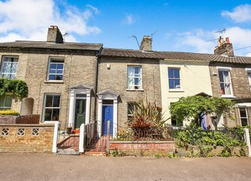 3 bed terraced house for sale in Helena Road, Norwich NR2