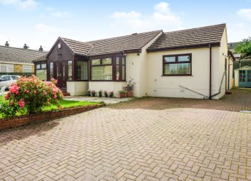 Thumbnail 5 bed detached bungalow for sale in Poplar Grove, Bradford