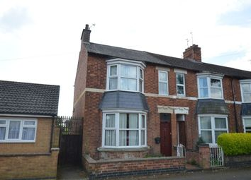 Thumbnail 3 bed semi-detached house for sale in Roundhill Road, Kettering