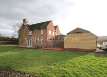 Thumbnail 4 bedroom cottage to rent in Lodge Lane, Hassocks