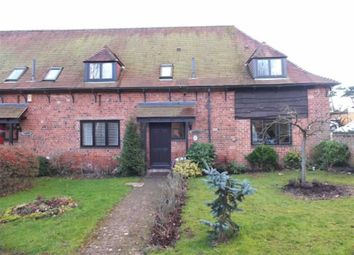 Thumbnail 3 bed semi-detached house to rent in Ednaston Court, Yeldersley Lane, Ashbourne, Derbyshire