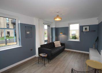 Thumbnail 1 bed flat to rent in Middlewood Locks, 11 Lockside Lane, Salford