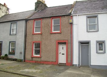 Thumbnail 2 bed terraced house for sale in George Street, Whithorn