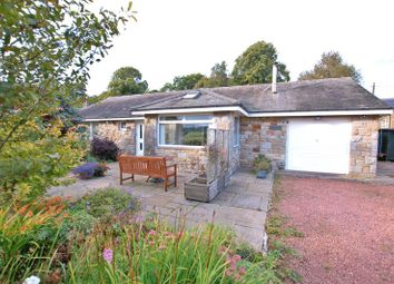 Thumbnail 3 bed detached bungalow for sale in Otterburn, Newcastle Upon Tyne