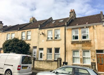 3 bed terraced house for sale in Brook Road, Oldfield Park, Bath BA2