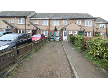 Thumbnail 2 bed terraced house for sale in Gill Avenue, Wainscott, Kent