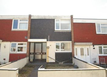 Thumbnail 2 bed terraced house for sale in Southway, Plymouth, Devon