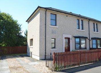 Thumbnail 2 bed semi-detached house to rent in Dollar Avenue, Falkirk