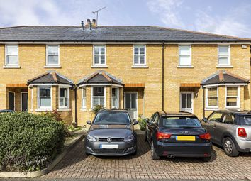 Thumbnail 3 bedroom property to rent in Barneby Close, Twickenham