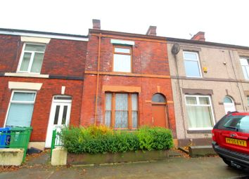 Thumbnail 2 bed terraced house for sale in Eton Hill Road, Radcliffe, Manchester