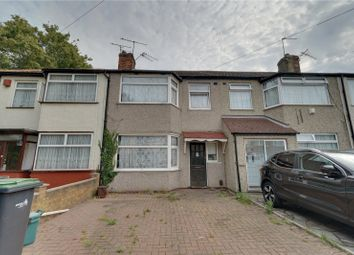 Thumbnail Terraced house for sale in Windsor Road, Enfield