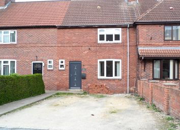 3 bed terraced house for sale in Saxon Grove, South Kirkby, Pontefract WF9