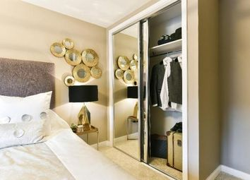 Thumbnail 1 bed flat for sale in Wyvern Way, Burgess Hill