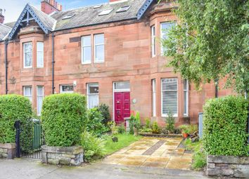 Thumbnail 2 bed flat for sale in 56 Inveresk Road, Musselburgh