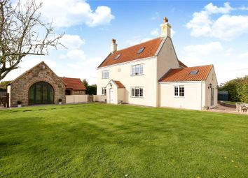 Thumbnail 6 bed detached house for sale in Honeyhall Lane, Congresbury, Bristol, Somerset