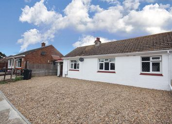 Thumbnail 2 bed bungalow for sale in Greenway Close, Clacton-On-Sea