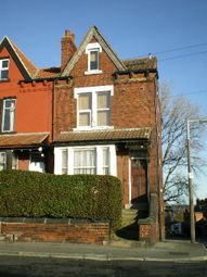 Thumbnail 1 bed flat to rent in Armley Ridge Road, Armley, Leeds