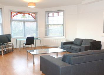 Thumbnail 1 bed flat to rent in Exeter Road, Mapesbury, London