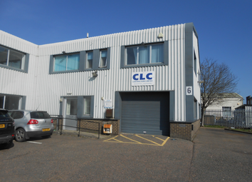 Thumbnail Industrial to let in Cardiff Road, Reading