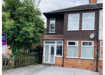 2 bed terraced house for sale in Kirklands Road, Hull HU5