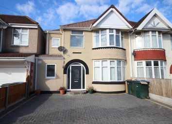 Thumbnail 4 bed semi-detached house for sale in Blondvil Street, Coventry