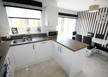 Thumbnail 3 bed detached house for sale in Phase 4, Blythewood Terrace, Falkirk