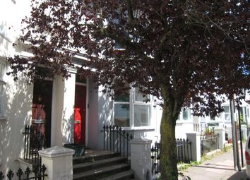 Thumbnail 3 bed terraced house for sale in Newmarket Road, Brighton