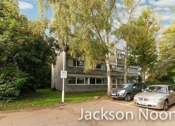 2 bed flat for sale in Chessington Road, Ewell, Epsom KT17