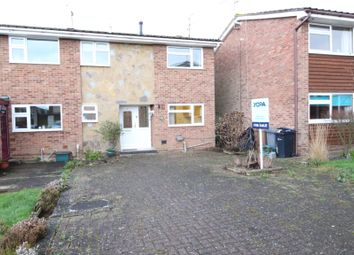 Thumbnail 3 bed end terrace house for sale in Great Cob, Springfield, Chelmsford
