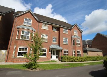 Thumbnail 2 bed flat for sale in Sunningdale Court, Little Lever, Bolton