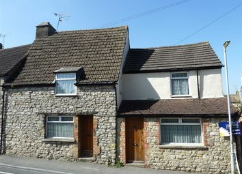 Thumbnail 3 bedroom semi-detached house for sale in High Street, Purton, Swindon