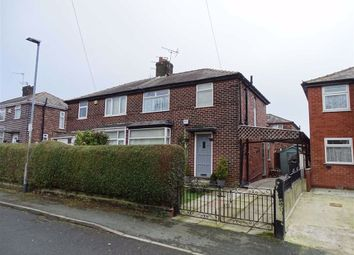 3 bed semi-detached house to rent in Atherstone Avenue, Crumpsall, Manchester M8