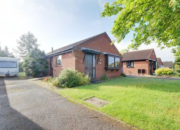 Thumbnail 3 bed detached bungalow for sale in Keepers Close, Bestwood Village, Nottingham