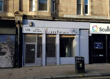 Thumbnail Retail premises to let in 138 Saltmarket, Glasgow