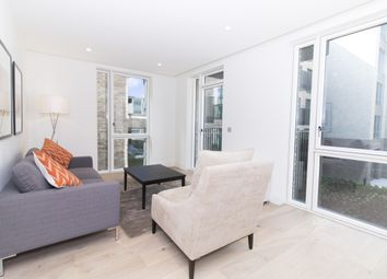 Thumbnail 2 bed flat for sale in Atrium Apartments, Ladbroke Grove, London
