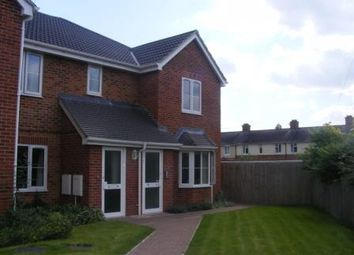 Thumbnail 2 bed flat to rent in Barnaby Close, Tredworth, Gloucester