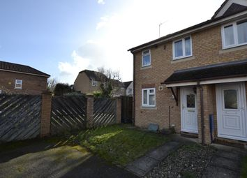 Thumbnail 2 bed end terrace house for sale in Redding Close, Quedgeley, Gloucester
