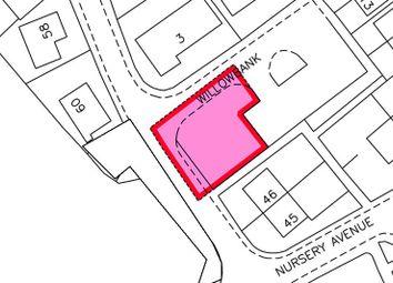 Thumbnail Land for sale in Plot 2, Willowbank, Stranraer DG90Bg